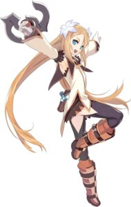 Rating: Safe Score: 20 Tags: marta_lualdi okumura_daigo pantyhose tales_of tales_of_symphonia tales_of_symphonia_dawn_of_the_new_world weapon User: Radioactive