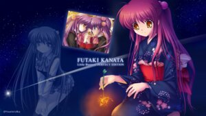 Rating: Safe Score: 8 Tags: futaki_kanata hinoue_itaru key kimono little_busters! wallpaper User: girlcelly