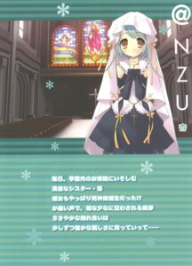Rating: Safe Score: 4 Tags: anzu ito_noizi peace@pieces User: Radioactive