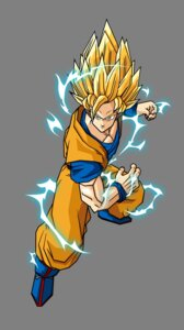 Rating: Safe Score: 5 Tags: dragon_ball dragon_ball_z male son_goku User: Radioactive