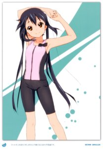 Rating: Safe Score: 38 Tags: bike_shorts errant k-on! nakano_azusa singerly User: Hatsukoi