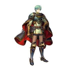 Rating: Questionable Score: 4 Tags: armor asatani_tomoyo ephraim fire_emblem fire_emblem:_seima_no_kouseki fire_emblem_heroes nintendo User: fly24