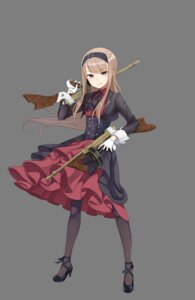 Rating: Safe Score: 22 Tags: dress gun heels pantyhose princess_principal tagme transparent_png User: NotRadioactiveHonest