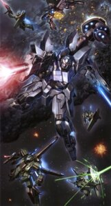 Rating: Safe Score: 9 Tags: gundam gundam_unicorn mecha δplus User: Share
