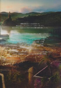 Rating: Safe Score: 11 Tags: landscape takase_akiko violet_evergarden User: tuyenoaminhnhan