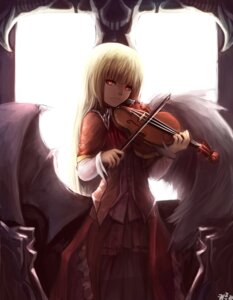 Rating: Safe Score: 8 Tags: kibellin wings User: charunetra