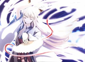 Rating: Safe Score: 5 Tags: houden_eizou tenko_kuugen wagaya_no_oinari-sama User: Radioactive