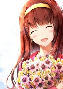 Rating: Safe Score: 5 Tags: ro_risu tanaka_kotoha the_idolm@ster the_idolm@ster_million_live! User: Mr_GT