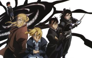 Rating: Safe Score: 11 Tags: edward_elric fullmetal_alchemist megane tagme User: NotRadioactiveHonest