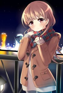 Rating: Safe Score: 33 Tags: kantai_collection ooi_(kancolle) soramuko User: Mr_GT