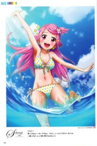 Rating: Questionable Score: 20 Tags: bikini cleavage fantasista_doll shimeji swimsuits wet User: blooregardo