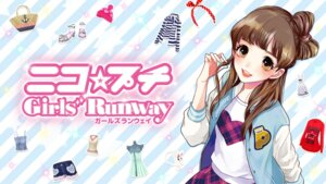 Rating: Safe Score: 10 Tags: girl's_runway happinet open_shirt shinchos wallpaper User: fly24
