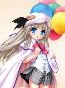 Rating: Safe Score: 19 Tags: key kud_wafter little_busters! na-ga noumi_kudryavka seifuku User: marechal
