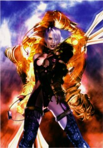 Rating: Safe Score: 4 Tags: cg cleavage ivy_valentine soul_calibur User: Radioactive