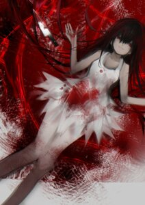 Rating: Questionable Score: 19 Tags: blood dress tagme weapon User: Brufh