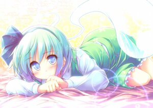 Rating: Safe Score: 34 Tags: kibushi konpaku_youmu touhou User: Mr_GT