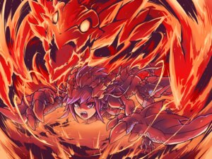 Rating: Safe Score: 16 Tags: ishiyumi puzzle_&_dragons sonia_(p&d) User: Brufh