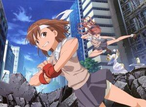 Rating: Safe Score: 28 Tags: chiba_takahiro cosplay index misaka_mikoto seifuku shirai_kuroko to_aru_kagaku_no_railgun to_aru_majutsu_no_index User: Radioactive