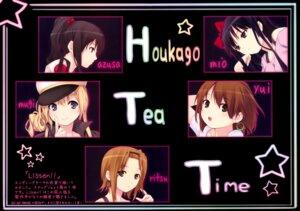 Rating: Safe Score: 22 Tags: akiyama_mio coffee-kizoku hirasawa_yui k-on! kotobuki_tsumugi nakano_azusa royal_mountain tainaka_ritsu User: Kalafina