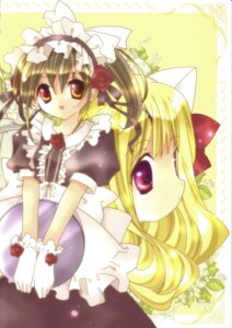 Rating: Safe Score: 2 Tags: koge_donbo maid pita_ten screening shia uematsu_koboshi User: Animax_Rules