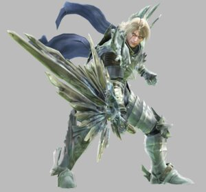 Rating: Safe Score: 4 Tags: armor male siegfried_schtauffen soul_calibur soul_calibur_iv sword weapon User: Yokaiou
