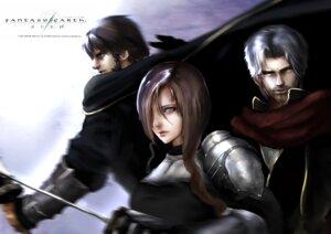Rating: Safe Score: 2 Tags: armor asanuma fantasy_earth_zero sword User: fairyren