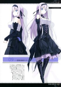 Rating: Safe Score: 62 Tags: asahiage dress poco User: fireattack