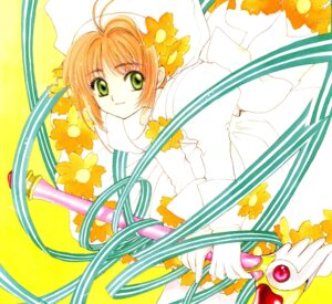 Rating: Safe Score: 6 Tags: card_captor_sakura clamp fixed kinomoto_sakura User: cosmic+T5