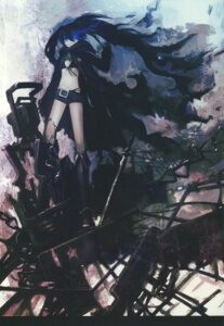 Rating: Safe Score: 20 Tags: black_rock_shooter black_rock_shooter_(character) huke vocaloid User: Radioactive