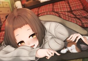 Rating: Safe Score: 24 Tags: neko waterdog User: RyuZU