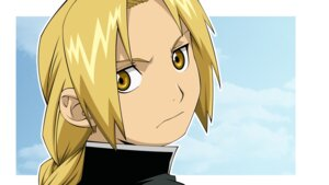 Rating: Safe Score: 6 Tags: edward_elric fullmetal_alchemist male morrow_(pixiv) vector_trace User: Crazy_88_#2