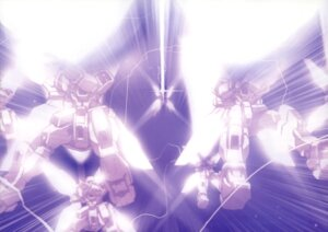 Rating: Safe Score: 6 Tags: gundam gundam_x mecha User: drop