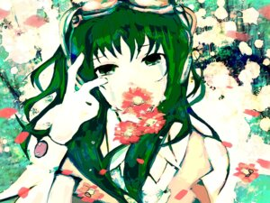 Rating: Safe Score: 8 Tags: gumi meola vocaloid User: yumichi-sama