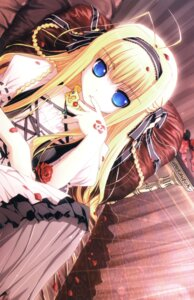 Rating: Safe Score: 31 Tags: akata_itsuki dragon_crisis! lolita_fashion rose_(dragon_crisis) User: blooregardo