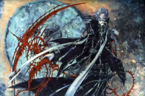 Rating: Safe Score: 1 Tags: abel_nightroad male thores_shibamoto trinity_blood User: Radioactive