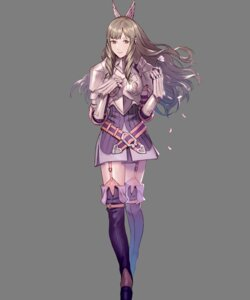 Rating: Safe Score: 7 Tags: armor fire_emblem fire_emblem_heroes fire_emblem_kakusei nintendo pikomaro stockings sumia thighhighs transparent_png User: Radioactive