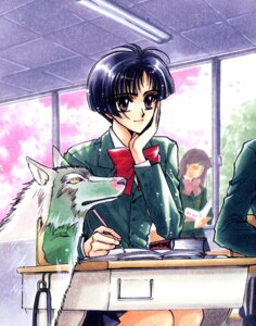 Rating: Safe Score: 6 Tags: clamp inuki nekoi_yuzuriha x User: Share