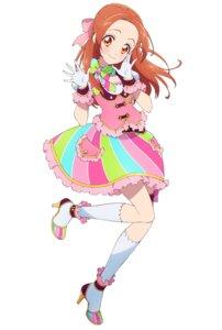Rating: Safe Score: 9 Tags: aikatsu! heels otoshiro_noeru tagme User: saemonnokami