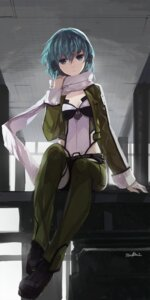 Rating: Safe Score: 45 Tags: gun_gale_online sinon swd3e2 sword_art_online User: sylver650