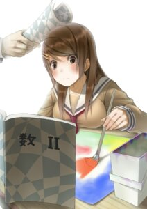Rating: Safe Score: 20 Tags: futsupo seifuku User: aihost