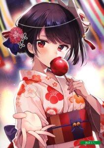 Rating: Safe Score: 38 Tags: melonbooks nishizawa tagme yukata User: BattlequeenYume