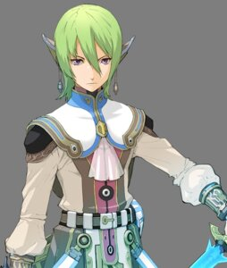 Rating: Safe Score: 5 Tags: enami_katsumi faize_sheifa_beleth male pointy_ears star_ocean_4 sword transparent_png User: 落油Я
