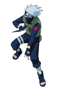 Rating: Safe Score: 4 Tags: hatake_kakashi male naruto vector_trace User: Davison