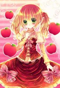 Rating: Safe Score: 13 Tags: dress momomiya_mion User: fairyren