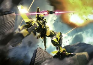 Rating: Safe Score: 7 Tags: akatsuki_(gundam) gundam gundam_seed gundam_seed_destiny mecha sword User: Radioactive