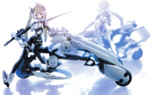 Rating: Safe Score: 12 Tags: busou_shinki choco mecha_musume wallpaper yda User: withul