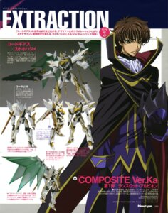 Rating: Safe Score: 7 Tags: code_geass kururugi_suzaku male sakou_yukie User: Share