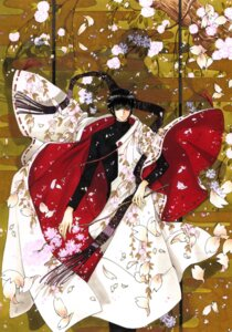 Rating: Safe Score: 4 Tags: clamp male sumeragi_subaru x User: Share