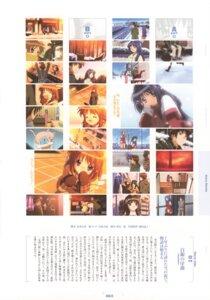 Rating: Safe Score: 2 Tags: aizawa_yuichi kanon kitagawa_jun minase_nayuki misaka_kaori tsukimiya_ayu User: lzcli