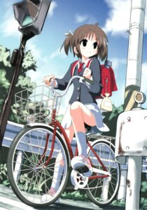 Rating: Safe Score: 25 Tags: hiide seifuku User: syaoran-kun